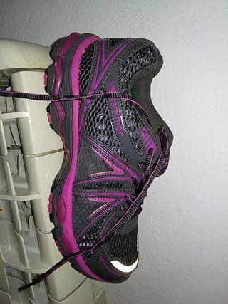 Zapatillas mujer karrimor nuevas