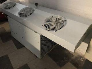 Equipo frigorifico
