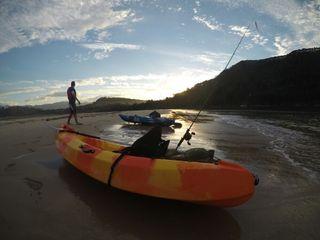 Kayak iniciación NUEVOS