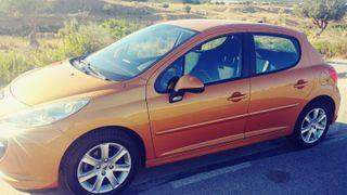 Peugeot 207 1.6HDi Premium