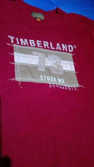 jersey timberland