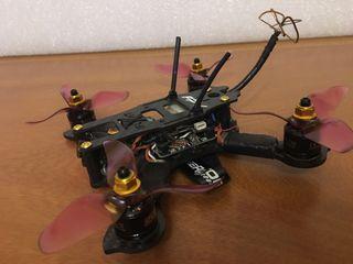 Drone 140mm. Iflight IX3