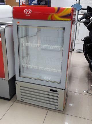 Congelador mostrador(Helado)