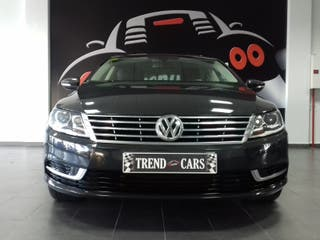 VOLKSWAGEN Passat CC 2.0 TDI 140cv BlueMotion Tech