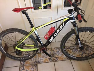 """Bicleta Btt Massi Pro sl 27,5"""" talla M"""