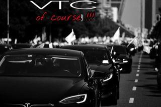 chofer conductor VTC
