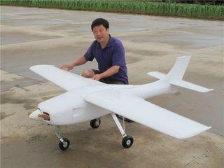 Avión Mjolnir Drone UAV FPV