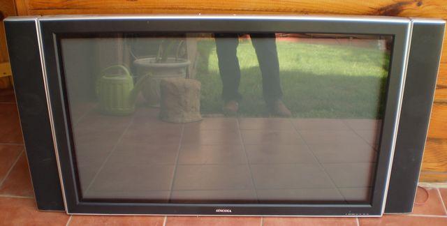"""Televisión de 42"""" Sinodia Samsung no funciona"""