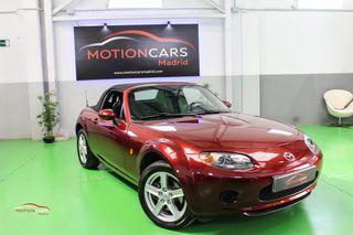 Mazda MX-5 active