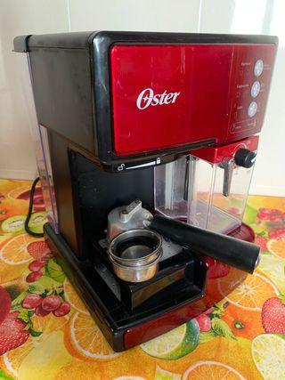 Cafetera espreso Oster Prima Latte