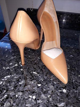 zapatos Brenda zara