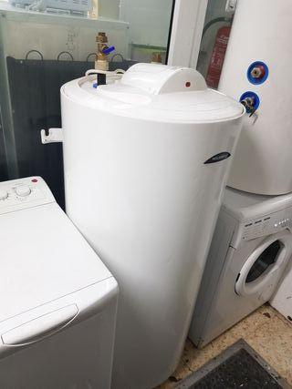 calentador de agua de 200L