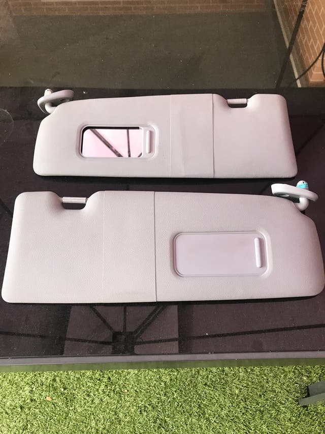 Parasoles BMW Serie 1 Serie 3