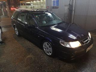 Saab 9-3 2002
