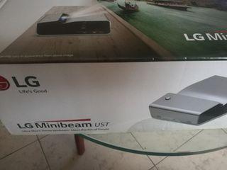 proyector LG led HD