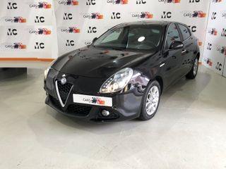 Alfa Romeo Giulietta Auto