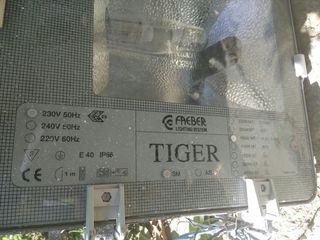 foco proyector tiger