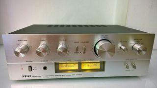 Akai AM-2350 Amplificador Vintage
