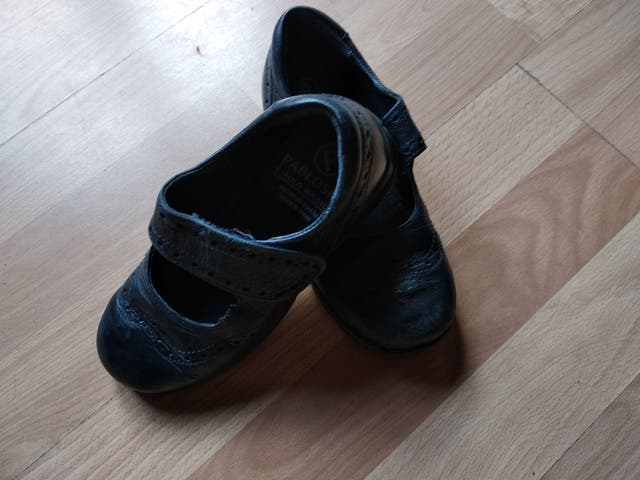 Zapatos cole ,n 29