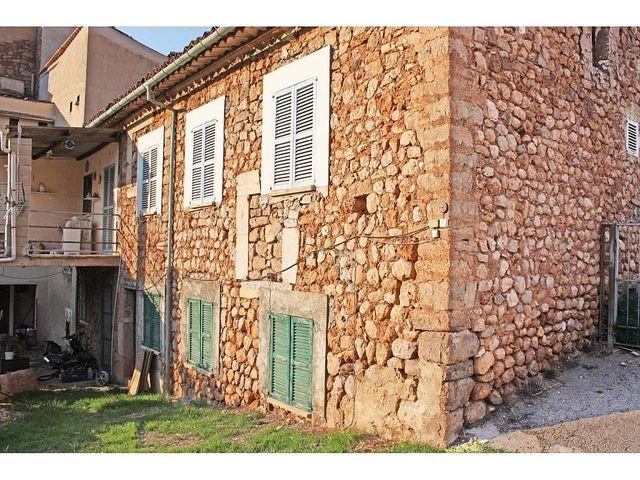 Casa en venta en Sóller