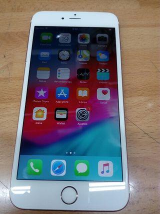 IPhone 6S Plus de 16 Gb Rosa