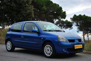 Renault Clio 1.2 Gasolina OPORTUNIDAD!