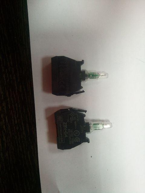 Pulsadores lampara varios modelos