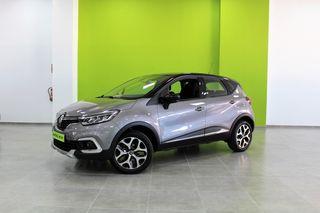 Renault Captur 2018 - SOLO 5.000 KMS