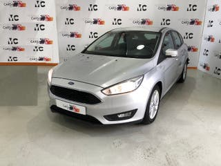 Ford Focus Trend + Powershift