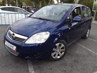 Opel Zafira 1.7 CDTI Enjoy