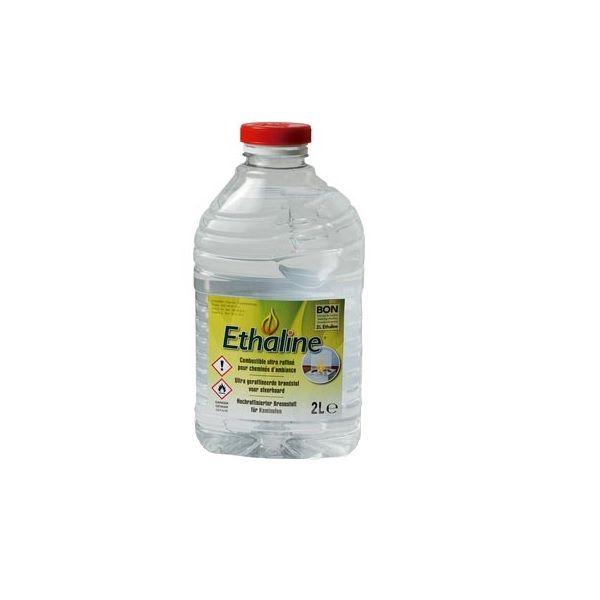 Combustible Bioetanol Premium 2L