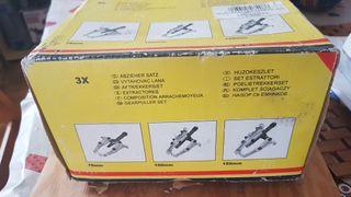 extractor de piezas
