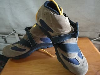 Zapatos de ciclismo MTB