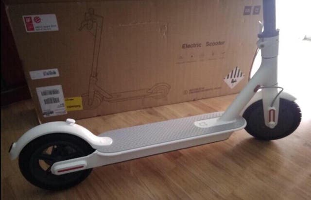 Patinete Xiaomi Scooter m365