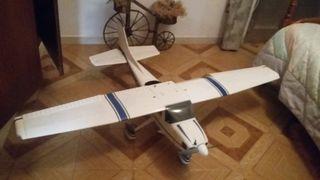 Avión RC Top Flite Cessna 182 Skylane 60 ARF