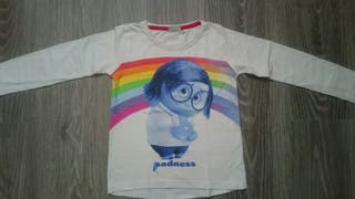 camiseta se inside out