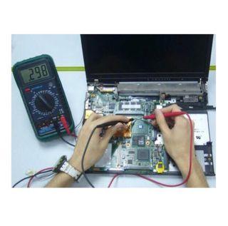 Reparación de portátiles y MacBook