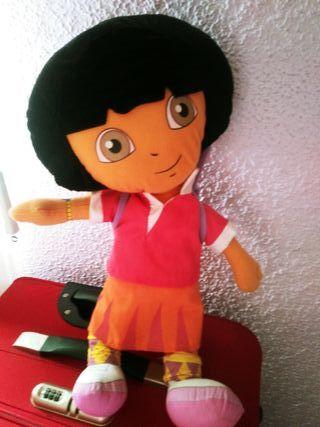 peluche Dora exploradora