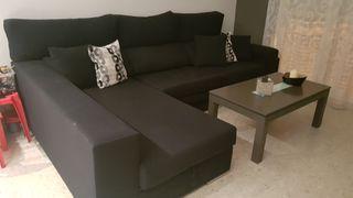 sofá shelonge