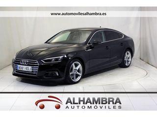 Audi A5 Sportback SPORTBACK 2.0 TDI SPORT S-TRONIC AUTO