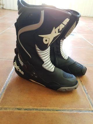 botas oxtar