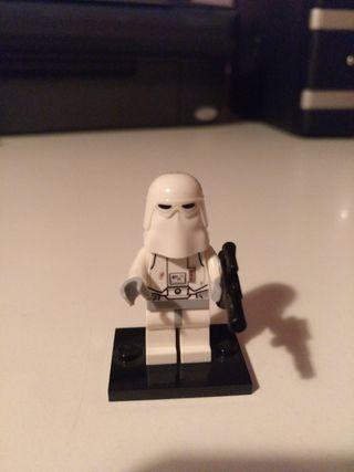 LEGO star wars snowtropper