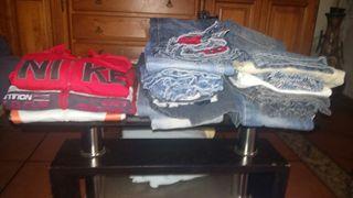 Lote ropa 4 años