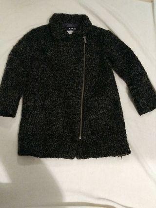 Abrigo talla 6 años