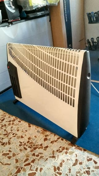 Convector 2000w Turbo