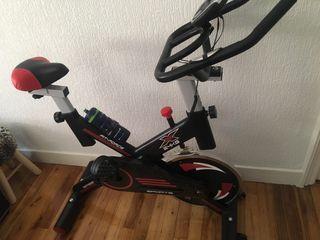 Bicicleta spinig