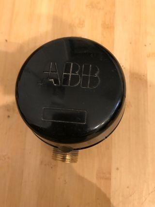 Contador de agua ABB