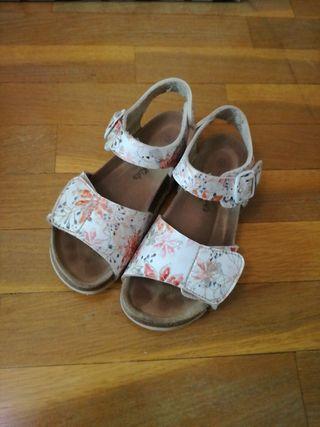 sandalia talla 29