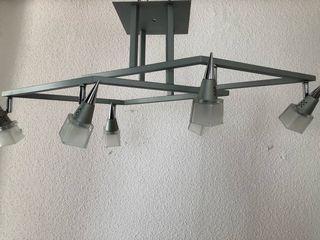 Lámpara de diseño (juego de tres)
