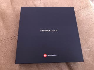 Huawei Mate 10 64gb Color marrón